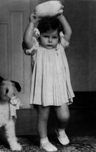 Vintage: Maricy Trussardi bebê para o verão 2015 da Mixed Kids
