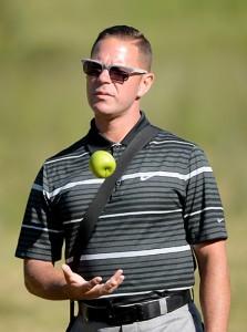 Treinador de Tiger Woods já tem destino para as férias de 2015: Brasil!
