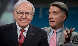 Warren Buffett sobre Eike Batista: megalomaníaco e deslumbrado
