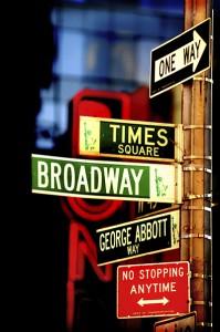 Brasileiros invadem a Broadway e ganham tratamento especial