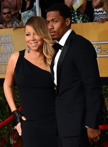 Mariah Carey entra para a lista das famosas em crise no casamento