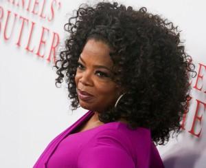 Em meio à seca na Califórnia, Oprah gasta US$ 15 mil por mês em água