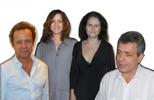 Leilão beneficente de obras de Adriana Varejão e Vik Muniz abre a ArtRio
