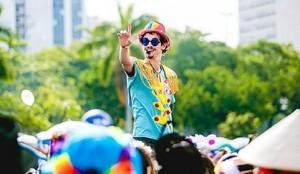Festa #Bloquinho011 mistura Beatles e percussão em Carnaval fora de época
