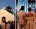 Bia Antony revela todos os detalhes de seu casamento em Caraíva