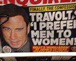 Vida secreta: mais um ator de Hollywood teria saído do armário. Entenda!