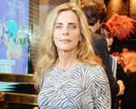 Aos 62, Bruna Lombardi revela que continua sonhando em mudar o mundo
