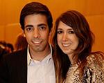 Marina Setubal e Gabriel Sidi se casam neste sábado em SP