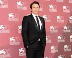 Jaeger-LeCoultre premia James Franco no Festival de Cinema de Veneza