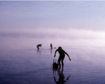 Índios do Xingu são tema de exposição de Analívia Cordeiro no MuBE