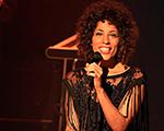 """Marcia Castro lança novo disco """"Das Coisas Que Surgem"""", em SP"""