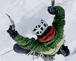 Marca Arc'teryx cria vídeo com os perigos de monte congelado na Itália