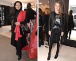 As mais bem-vestidas da semana: 15 looks de glamurettes que adoramos!