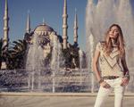De ensaio a dicas de culinária, a viagem exótica da Bobstore em Istambul