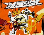 Vai rolar Soul Burguer neste sábado, na esquina de sempre. Bora?