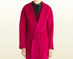 Casaco pink da Gucci é a peça-desejo do Iguatemi São Paulo. Vem ver!