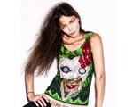 As t-shirts endiabradas de Geová Rodrigues para a marca UMA