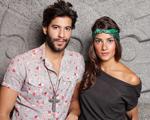 Djs Marina Diniz e Rafael Augusto armam nova edição da Turn Around