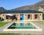 Perto de Cape Town, India House é um refúgio cheio de luxo para os viajantes