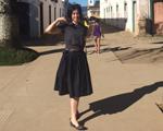 Culta e chique! Fernanda Torres veste Prada na Flip. Confira