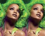 Rihanna faz tanto sucesso na M.A.C que volta a estrelar campanha