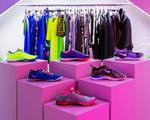 Dedicada apenas à moda feminina, a nova pop-up da Nike em NY!