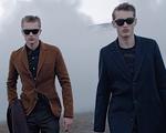 O curta para divulgar a nova temporada masculina da Louis Vuitton. Play
