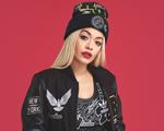 Adidas revela campanha da coleção em parceria com a cantora Rita Ora