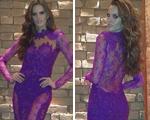 Coleção Resort de Lethicia Bronstein tem vestido-desejo de R$ 15 mil. Vem espiar