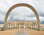 Sig Bergamin dá a dica: exposição nos jardins do Palácio de Versailles