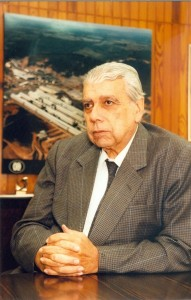 Antônio Ermírio de Moraes morre aos 86 anos em São Paulo