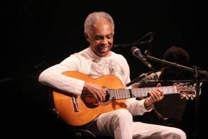 Gilberto Gil vai gravar DVD com direção de Andrucha Waddington