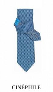 Hermès lança app com dicas e jogos sobre o mundo das gravatas