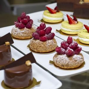 Pelos doces do Shopping Cidade Jardim, vale a pena sair da dieta