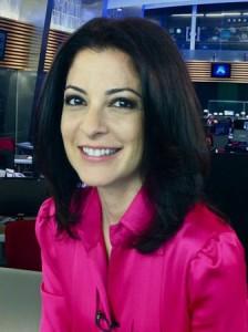 Ana Paula Padrão lança videoaulas de cinco minutos para mulheres. Vem saber!