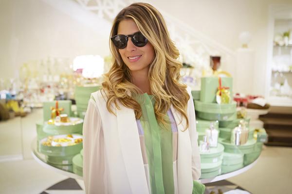 Olho vivo na nova coleção de Anna Fasano para a Ventura – Glamurama 9158546ef4