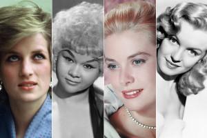 Transformação: as celebridades que encarnam nomes famosos no cinema