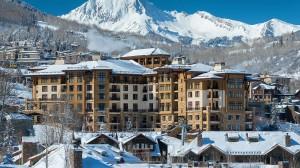 Os 7 melhores hotéis de esqui no Estados Unidos. Embarque!