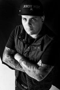 Marcelo Botelho é um dos DJs da Pool Party Glamurama neste sábado