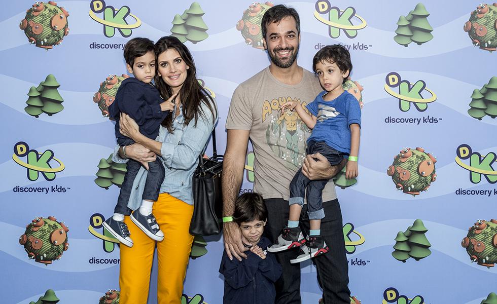 910d8dee6c0 Discovery arma agito para pais e filhos no Museu Catavento – Fotos ...