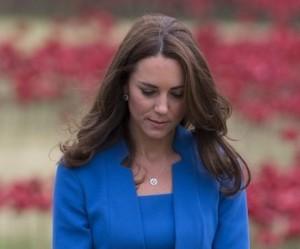 Pesquisas apontam queda da popularidade de Kate Middleton no Reino Unido