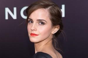 "Emma Watson critica internautas no caso ""vazamento de fotos íntimas"""