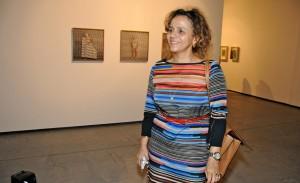 Turma artsy reunida para três exposições no Galpão Fortes Vilaça