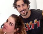"Marcos Mion em cena com Deborah Secco: ""Cresci no teatro"""