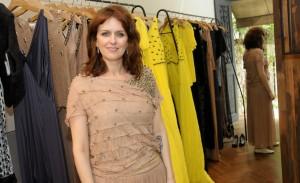Emannuelle Junqueira lança verão 2015 de sua linha de ready to wear