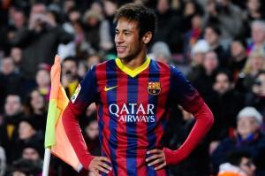 Neymar leva multa do Barcelona por culpa de fã. Entenda essa