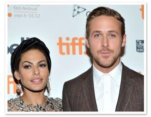 Baby boom: nasce a filha de Ryan Gosling e Eva Mendes