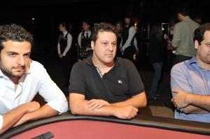 """Marcelo Miranda, da SKY, sobre noite de poker beneficente: """"Grandes convidados!"""""""