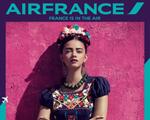 Air France chama time fashionista para alavancar venda de passagens