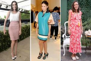 Iara Jereissati, Helena Sicupira e mais glamurettes bem vestidas em SP